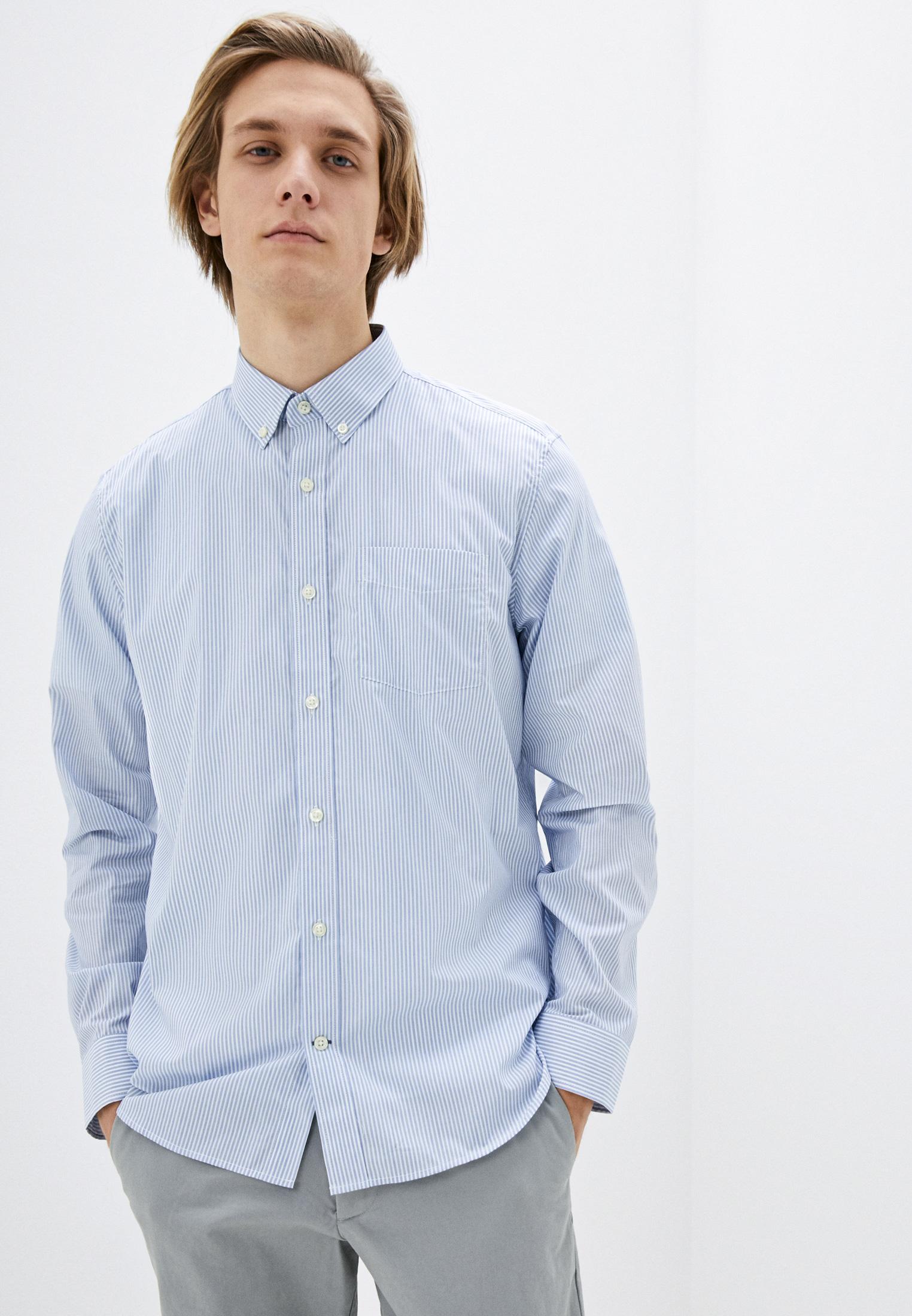Рубашка с длинным рукавом Gap (ГЭП) 497166