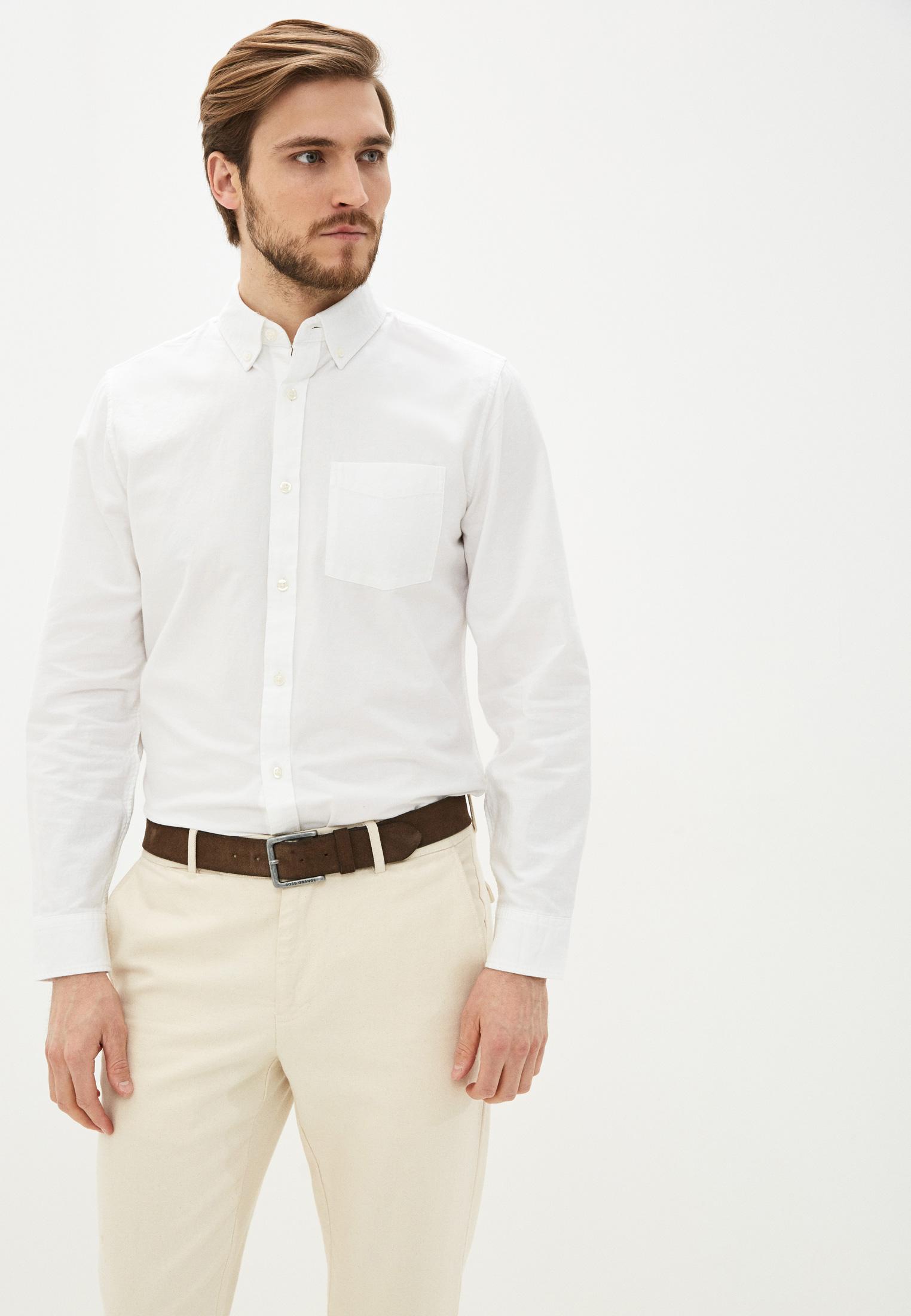 Рубашка с длинным рукавом Gap (ГЭП) 500018