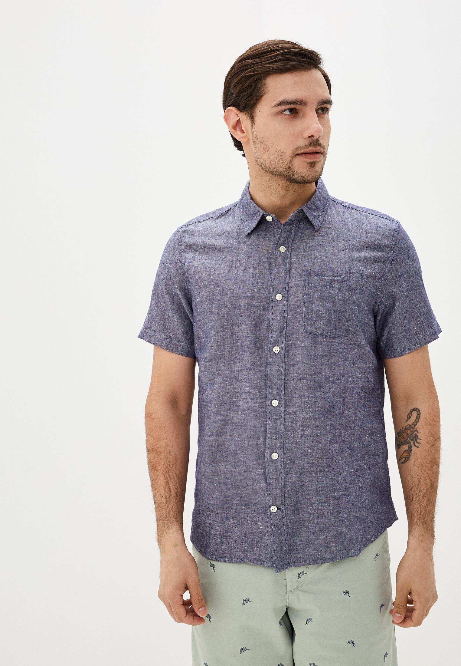 Рубашка с длинным рукавом Gap 548313