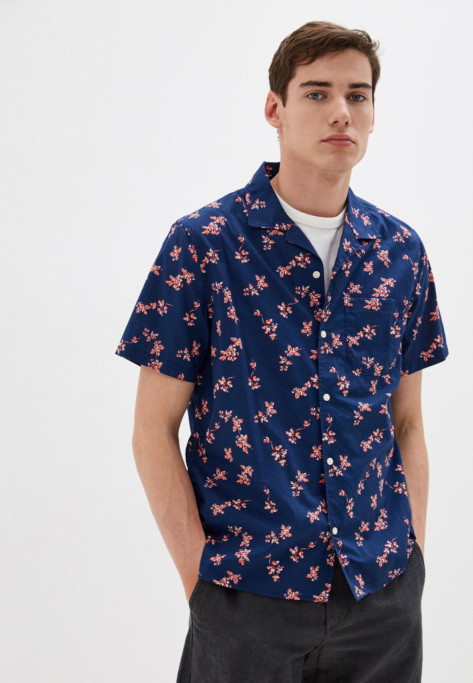 Рубашка с коротким рукавом Gap (ГЭП) 554637
