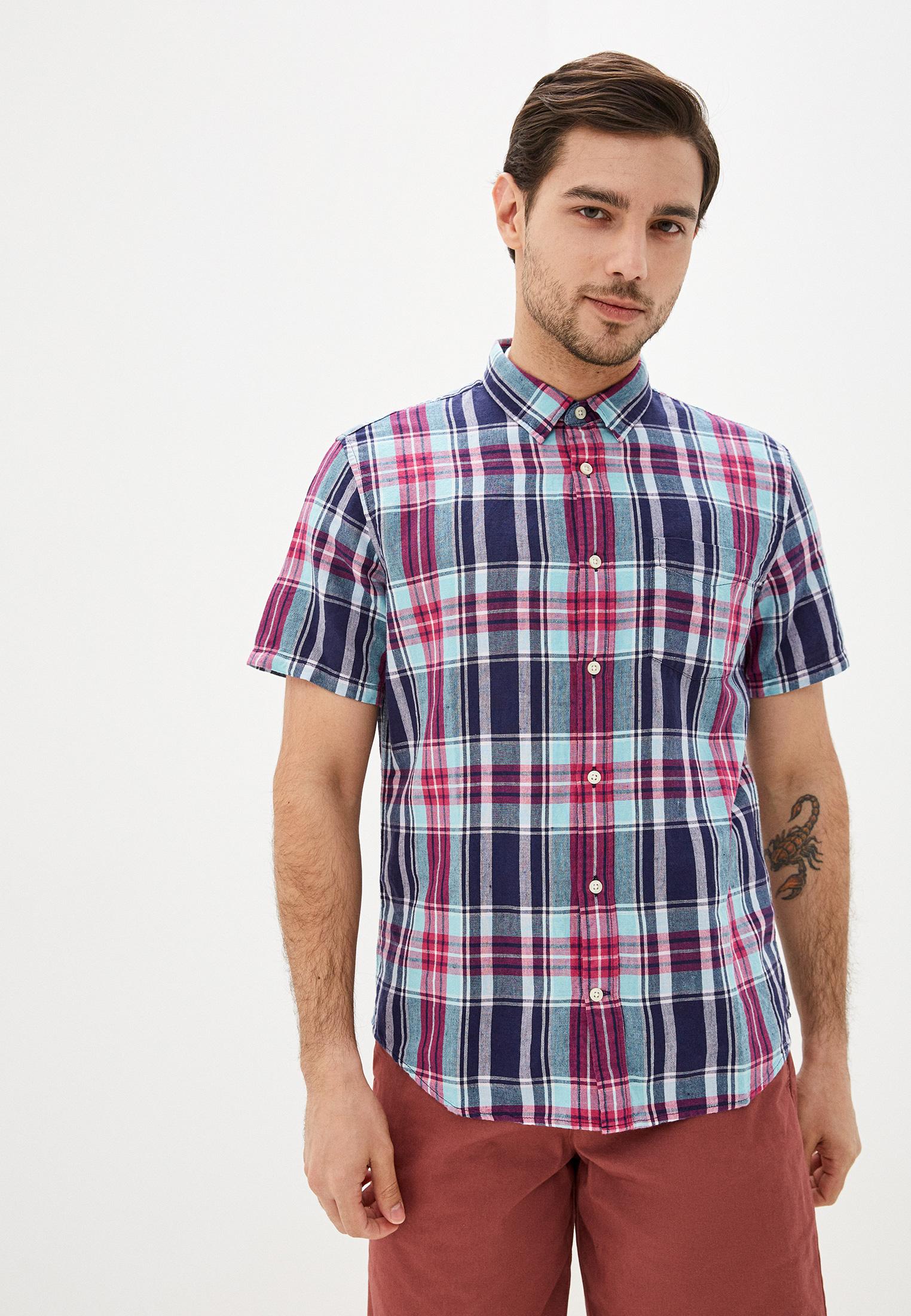 Рубашка с коротким рукавом Gap (ГЭП) 548313