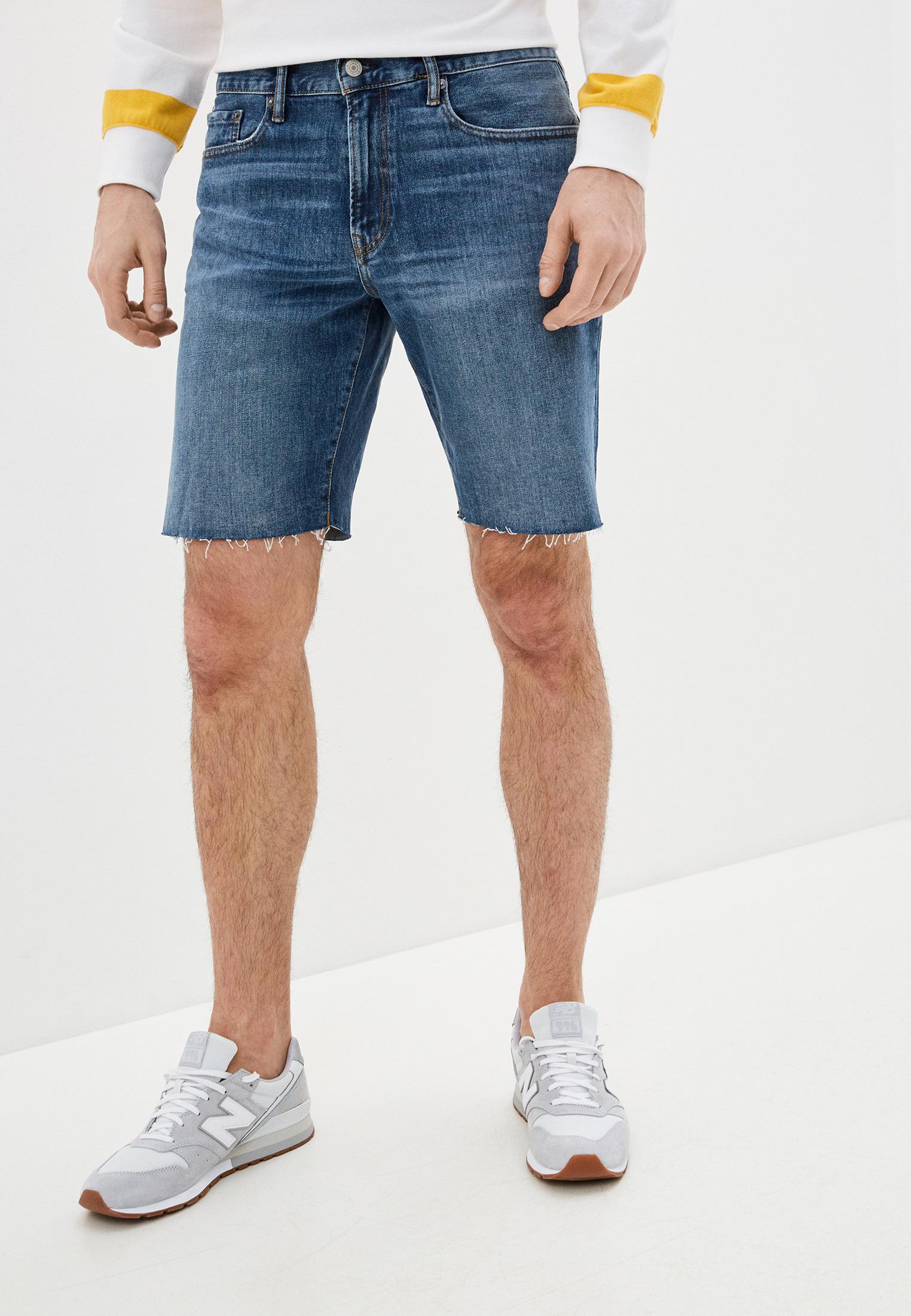 Мужские джинсовые шорты Gap 536739