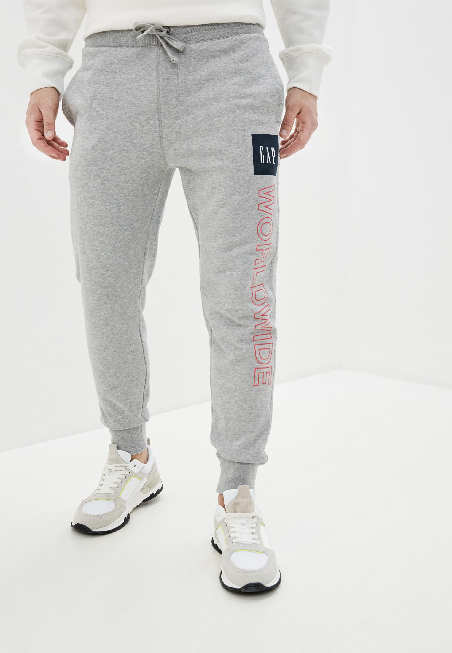 Мужские спортивные брюки Gap (ГЭП) 539097