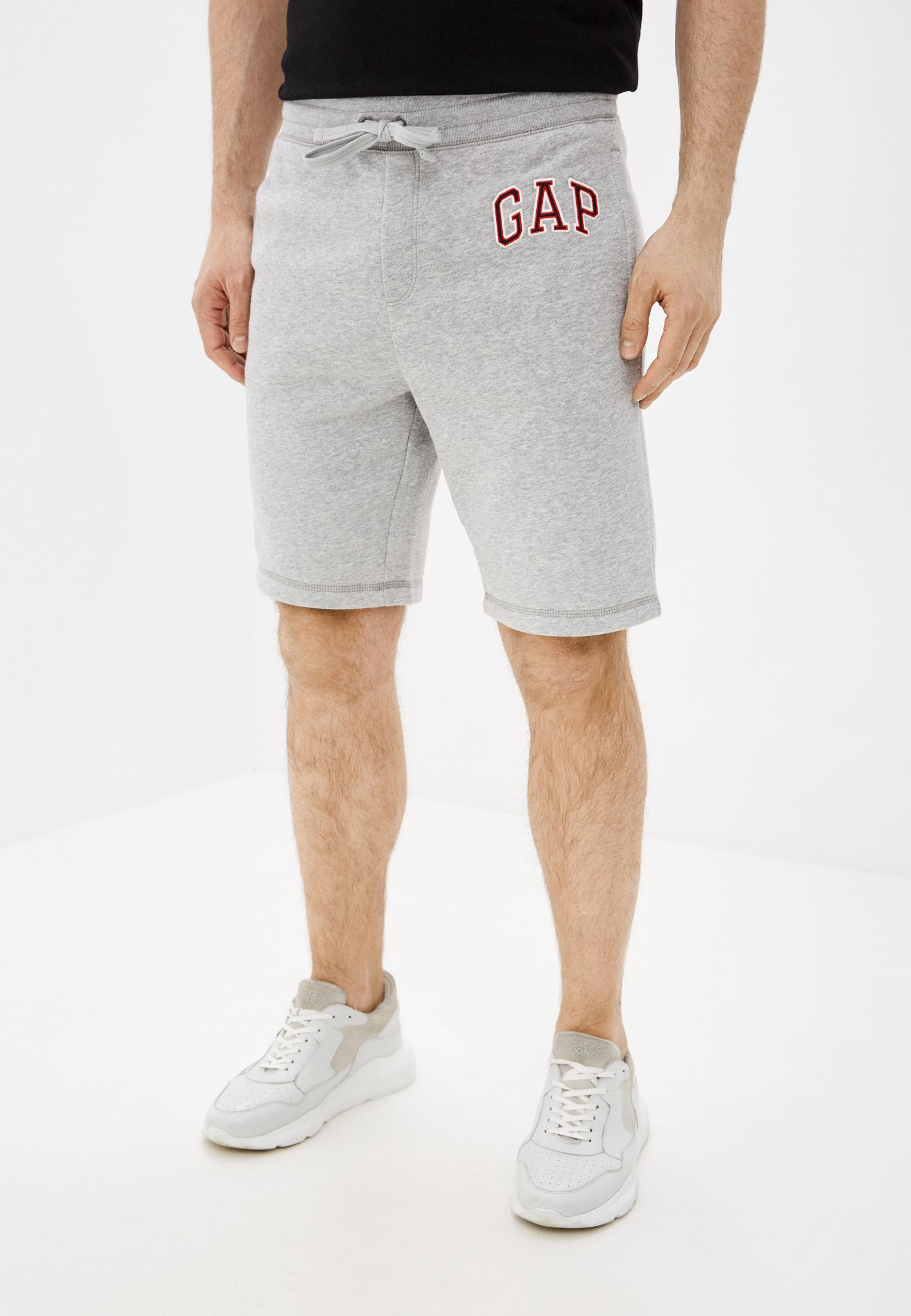 Мужские спортивные шорты Gap (ГЭП) 539091