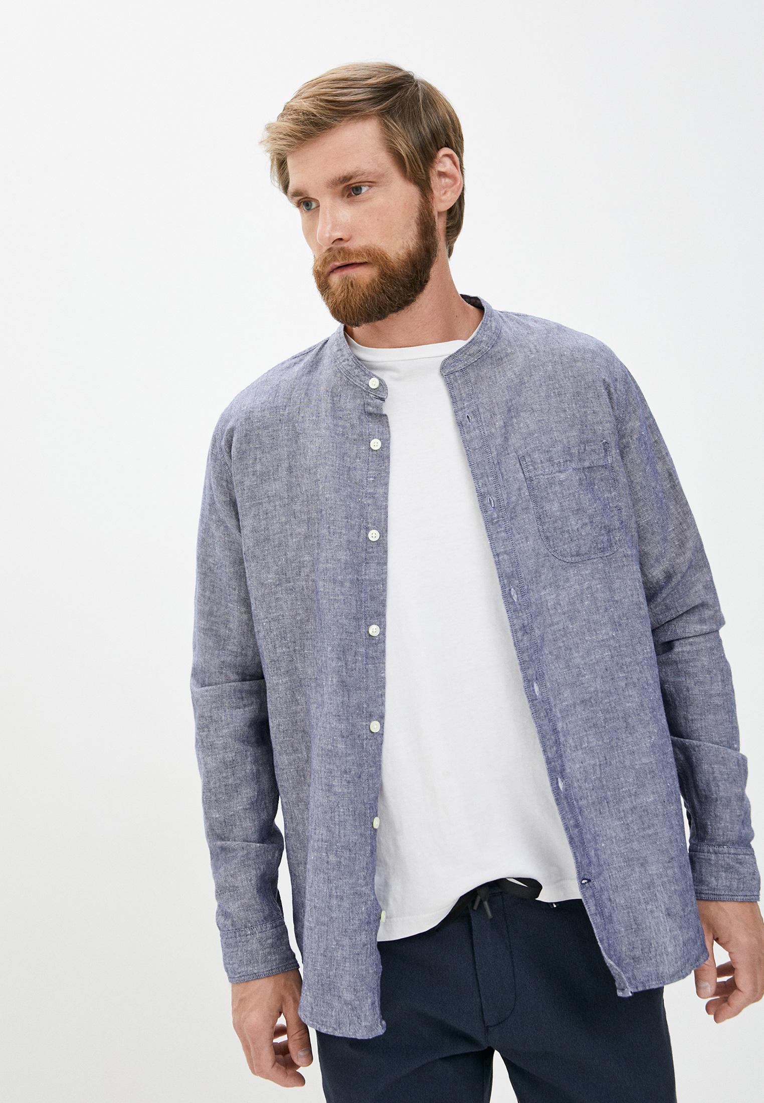 Рубашка с длинным рукавом Gap (ГЭП) 548315