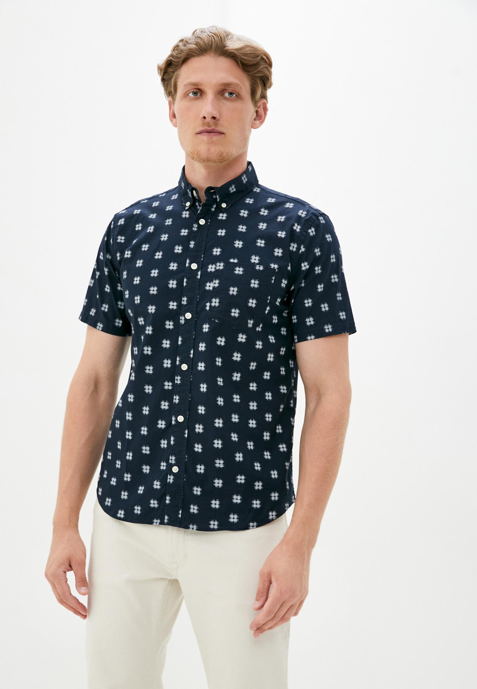 Рубашка с коротким рукавом Gap (ГЭП) 548290
