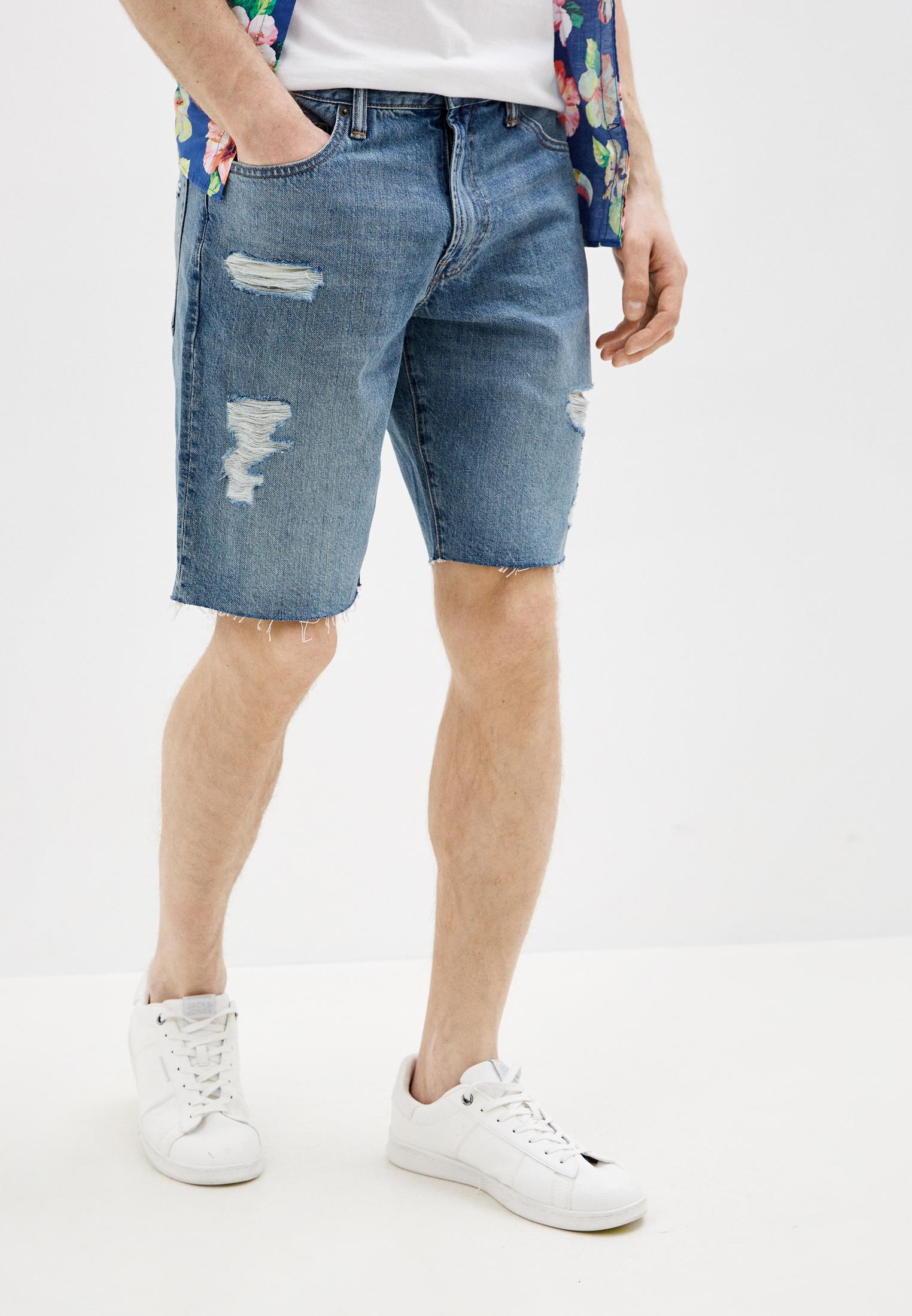 Мужские джинсовые шорты Gap 582406