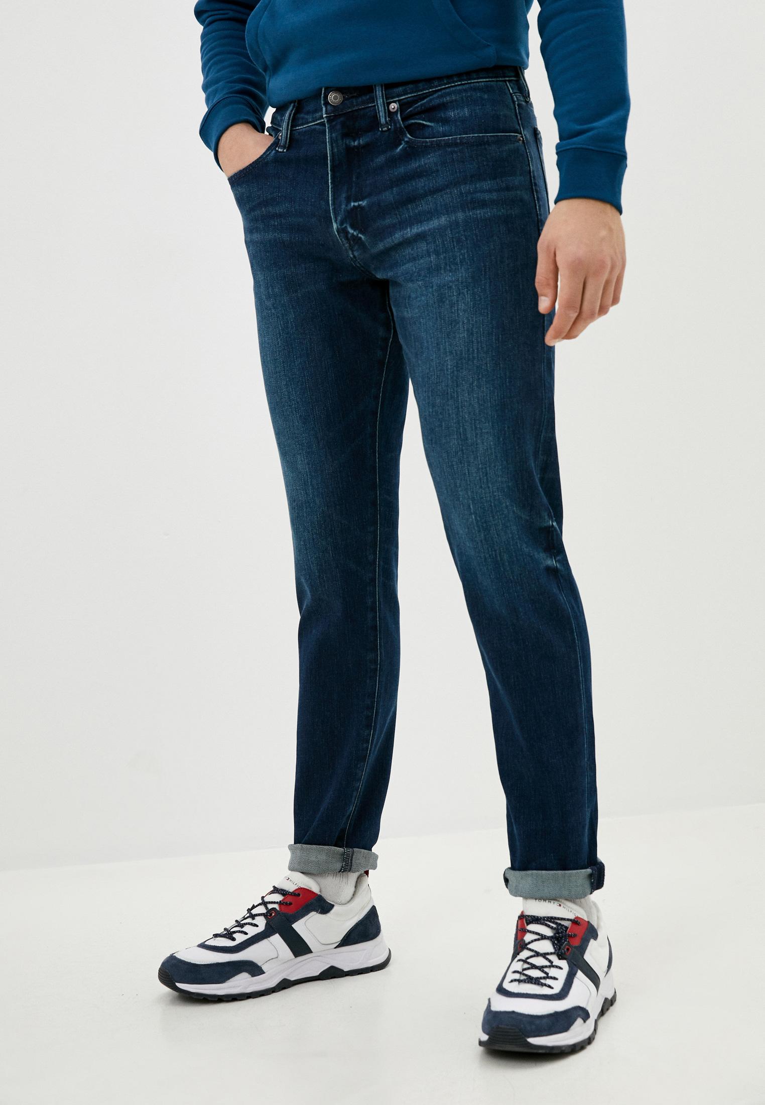 Мужские прямые джинсы Gap 604963