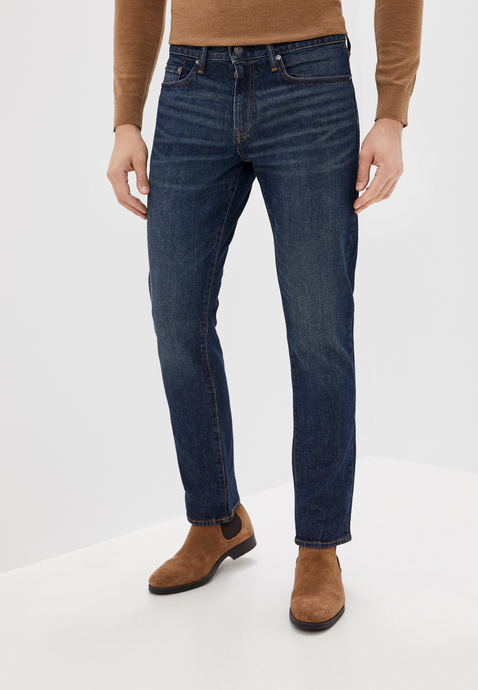 Мужские прямые джинсы Gap Джинсы Gap
