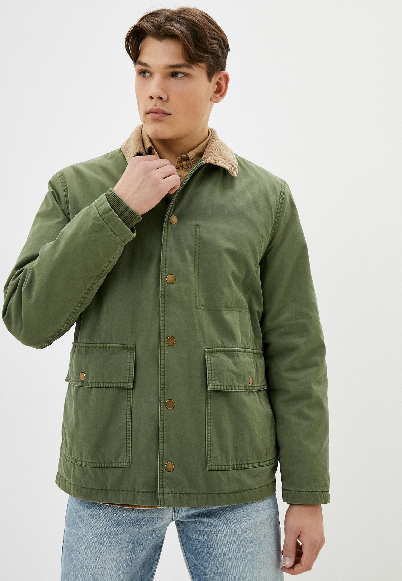 Утепленная куртка Gap 593093