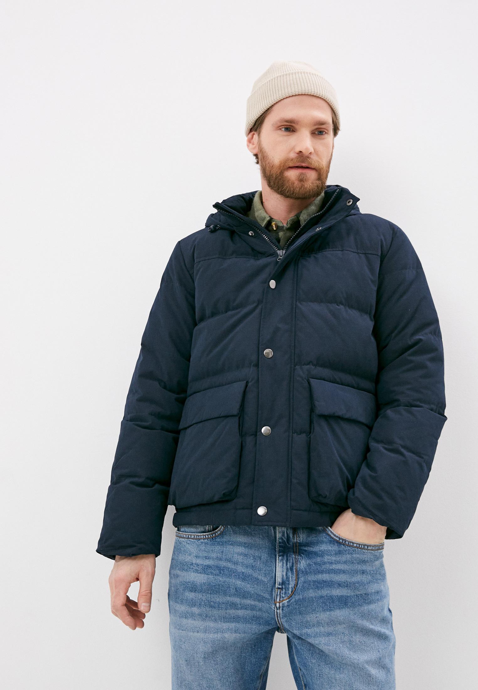Утепленная куртка Gap 593095