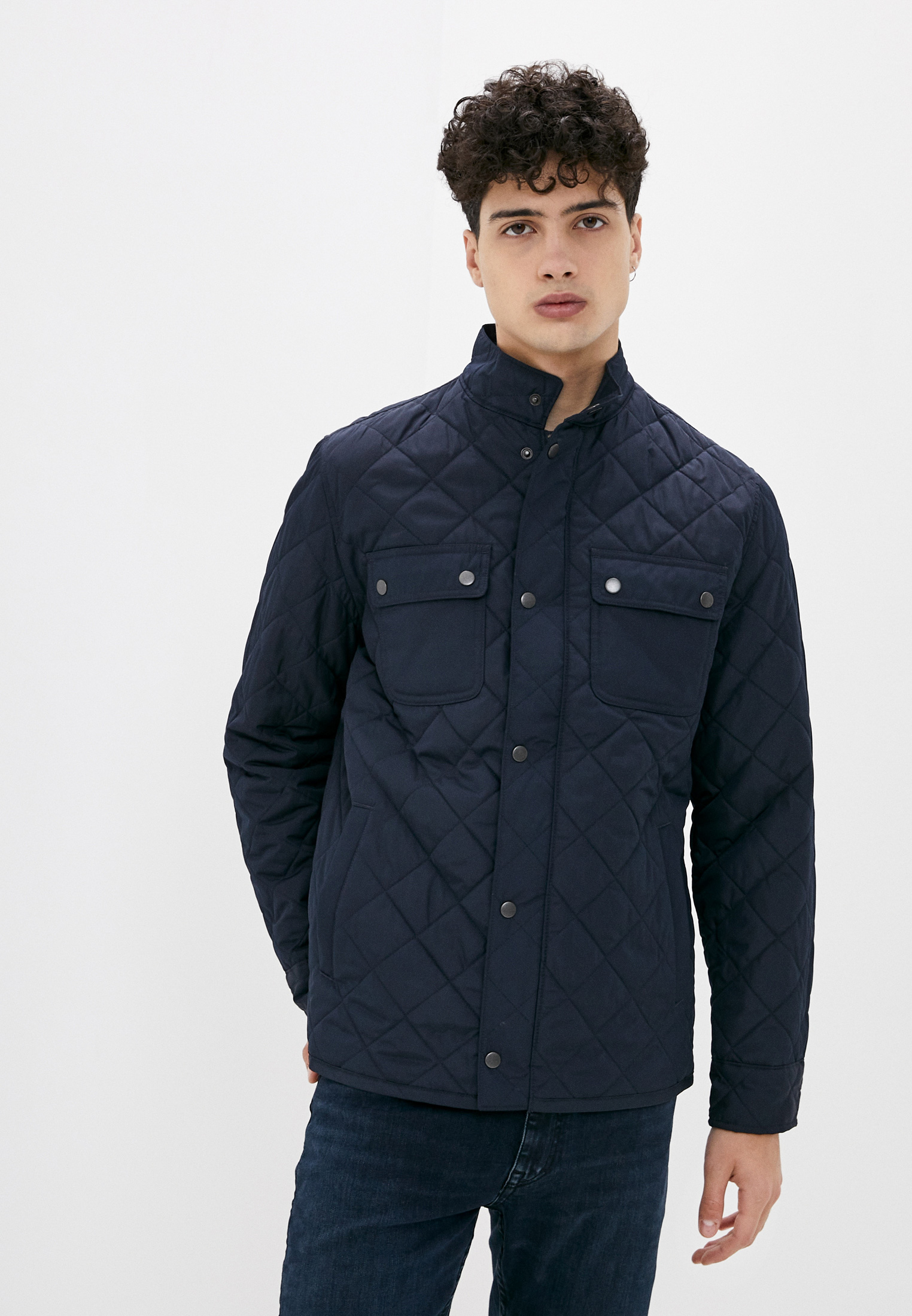 Утепленная куртка Gap 593323