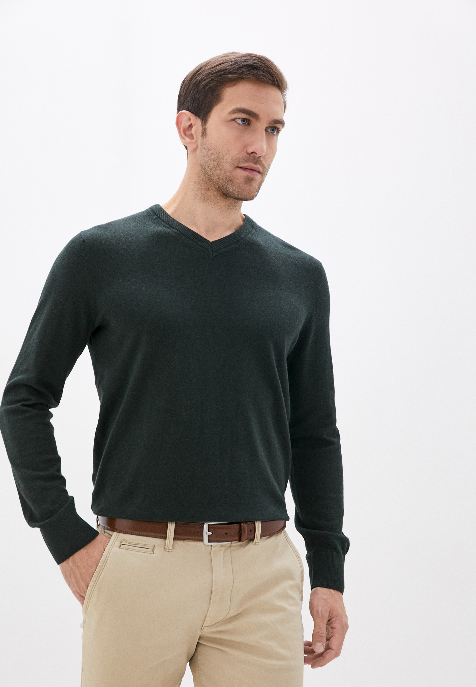 Пуловер Gap 593505