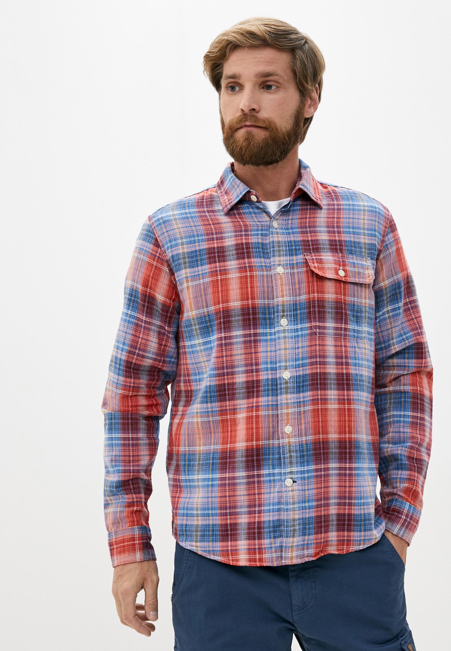 Рубашка с длинным рукавом Gap (ГЭП) 602193