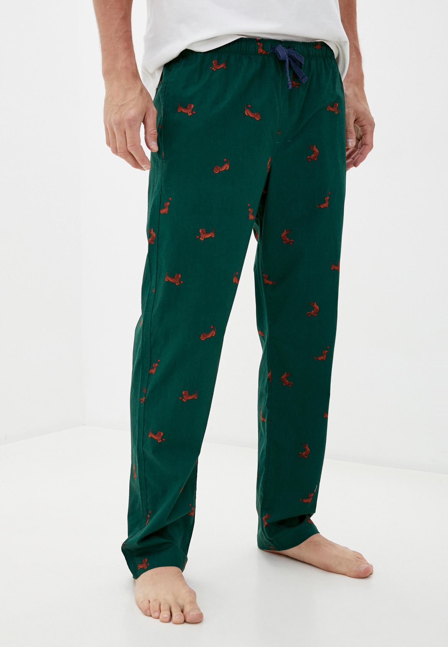 Мужские домашние брюки Gap 618357