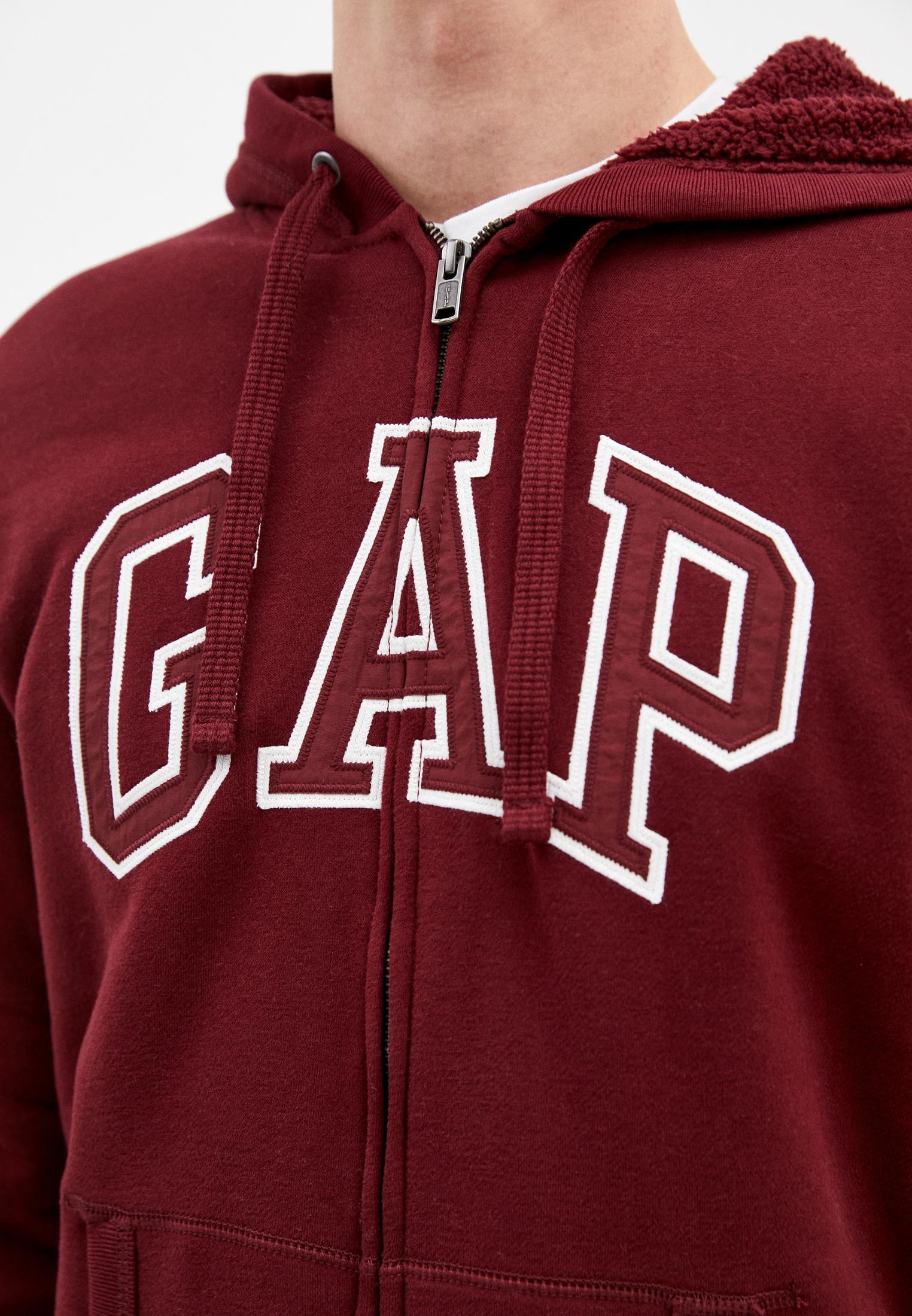 Толстовка Gap 618705: изображение 4