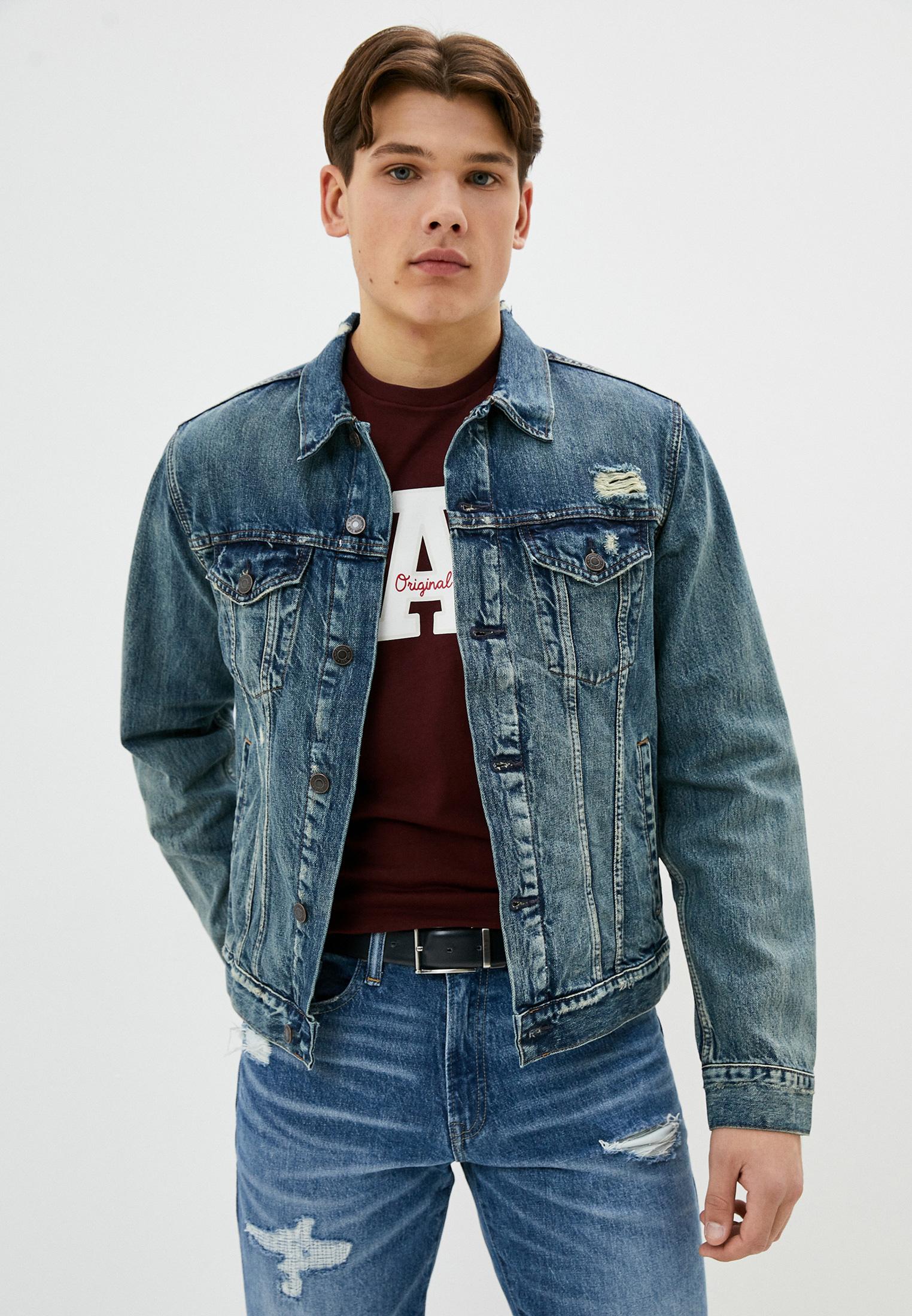 Джинсовая куртка Gap 620253