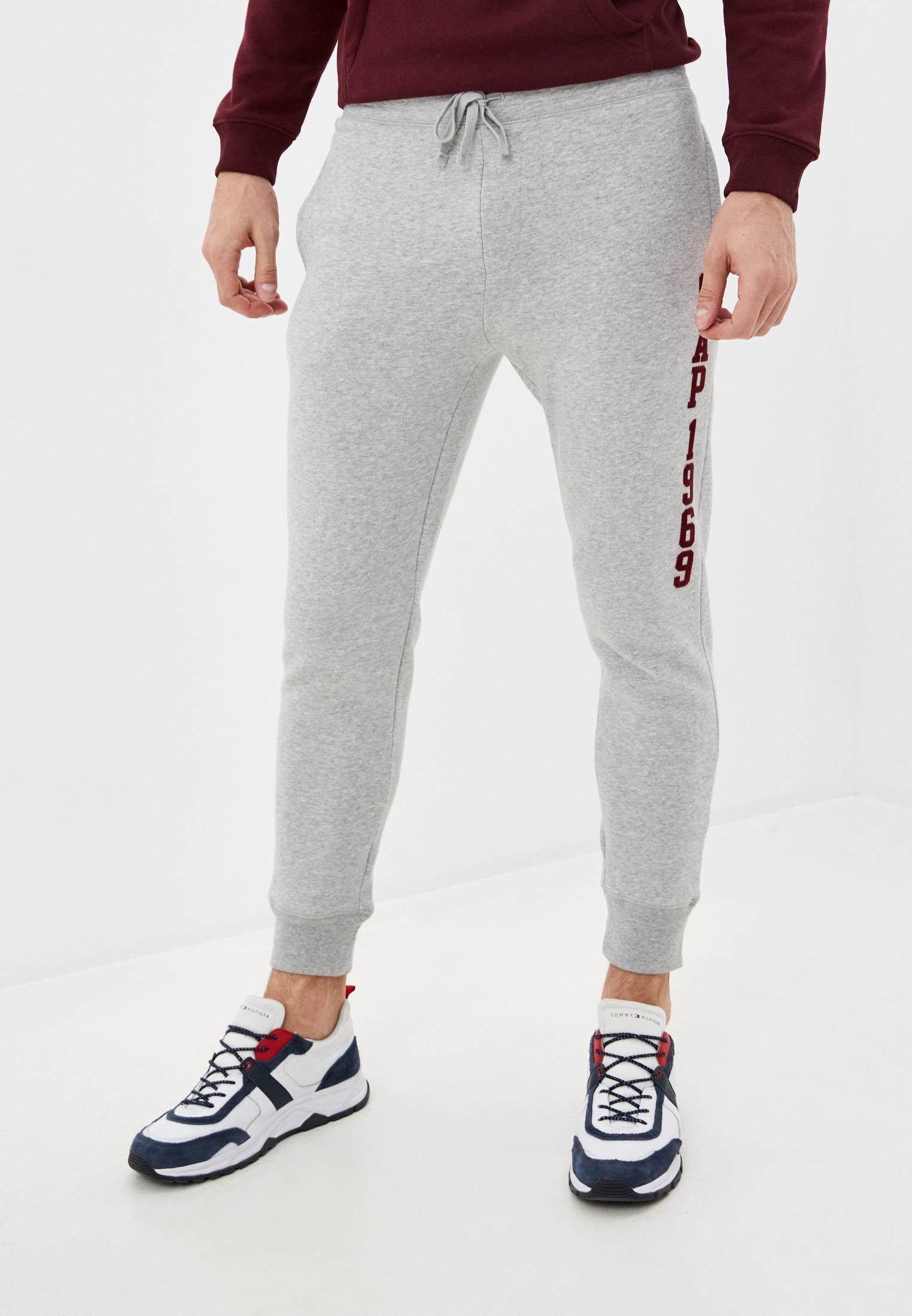 Мужские спортивные брюки Gap (ГЭП) 625779