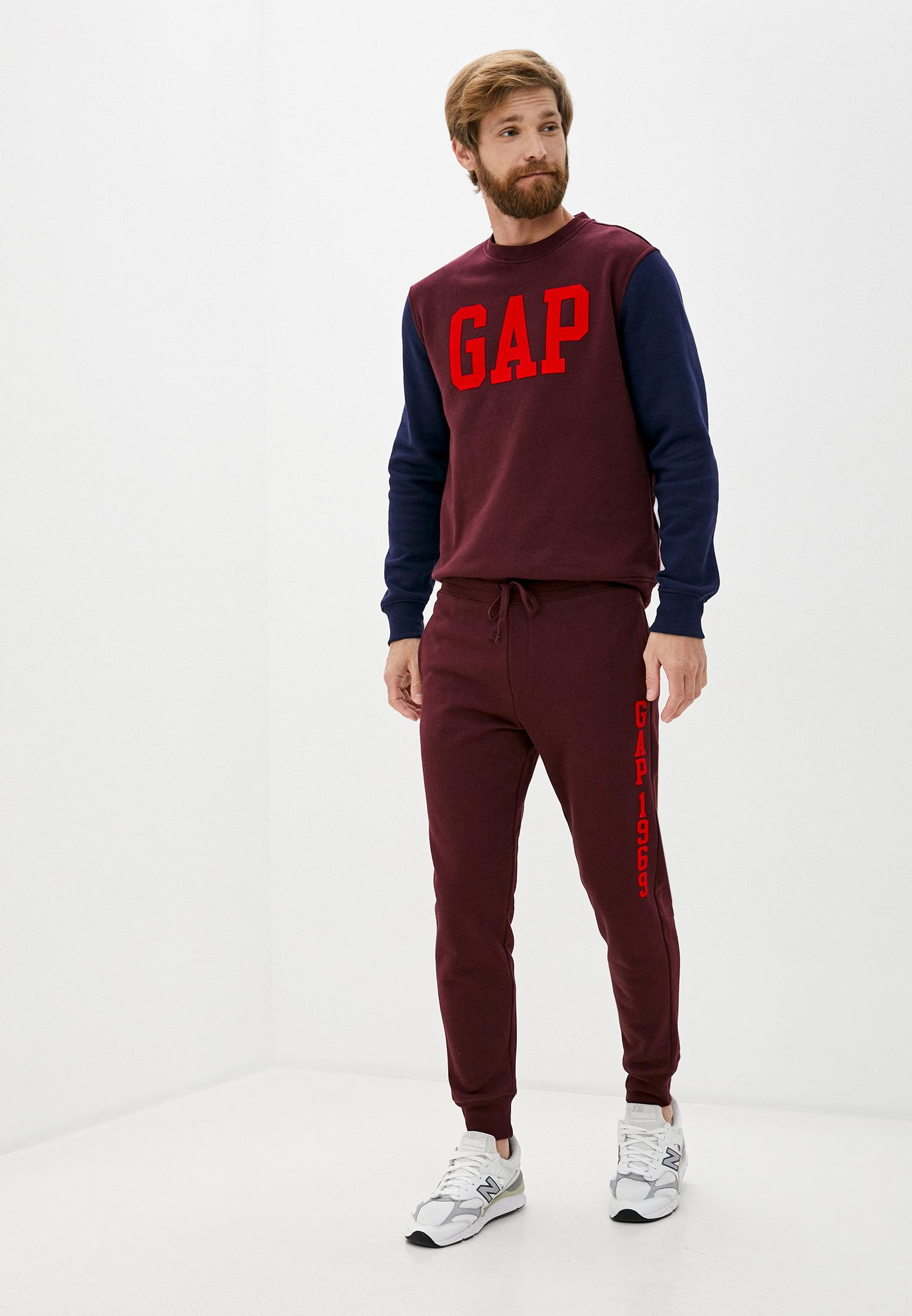 Мужские спортивные брюки Gap 625779: изображение 2