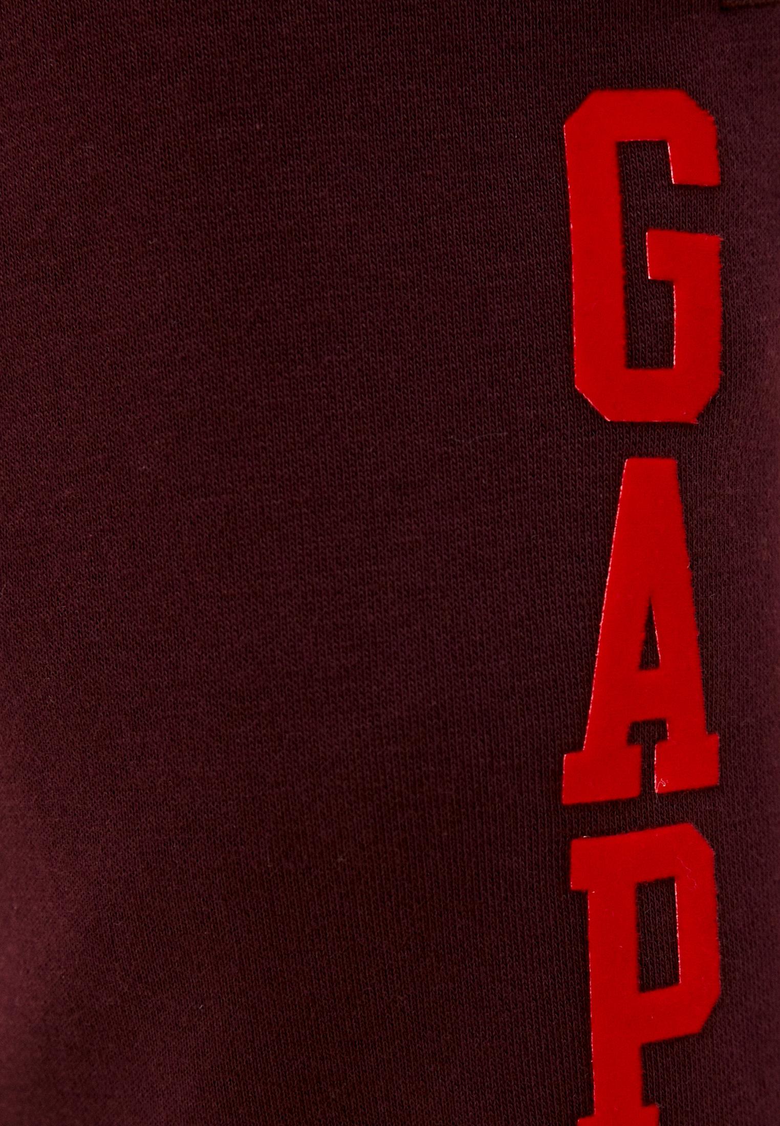 Мужские спортивные брюки Gap 625779: изображение 4