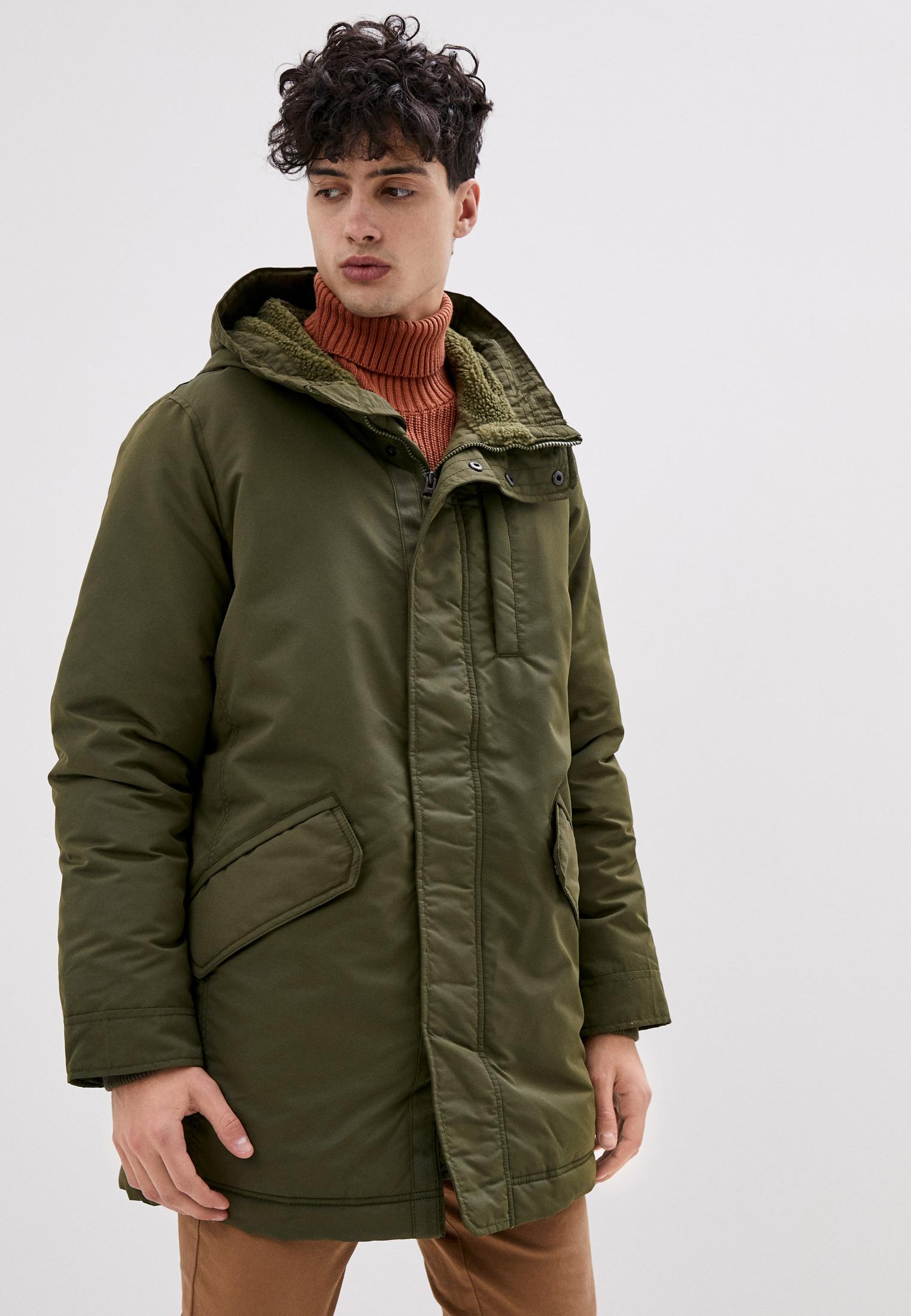 Утепленная куртка Gap 593707