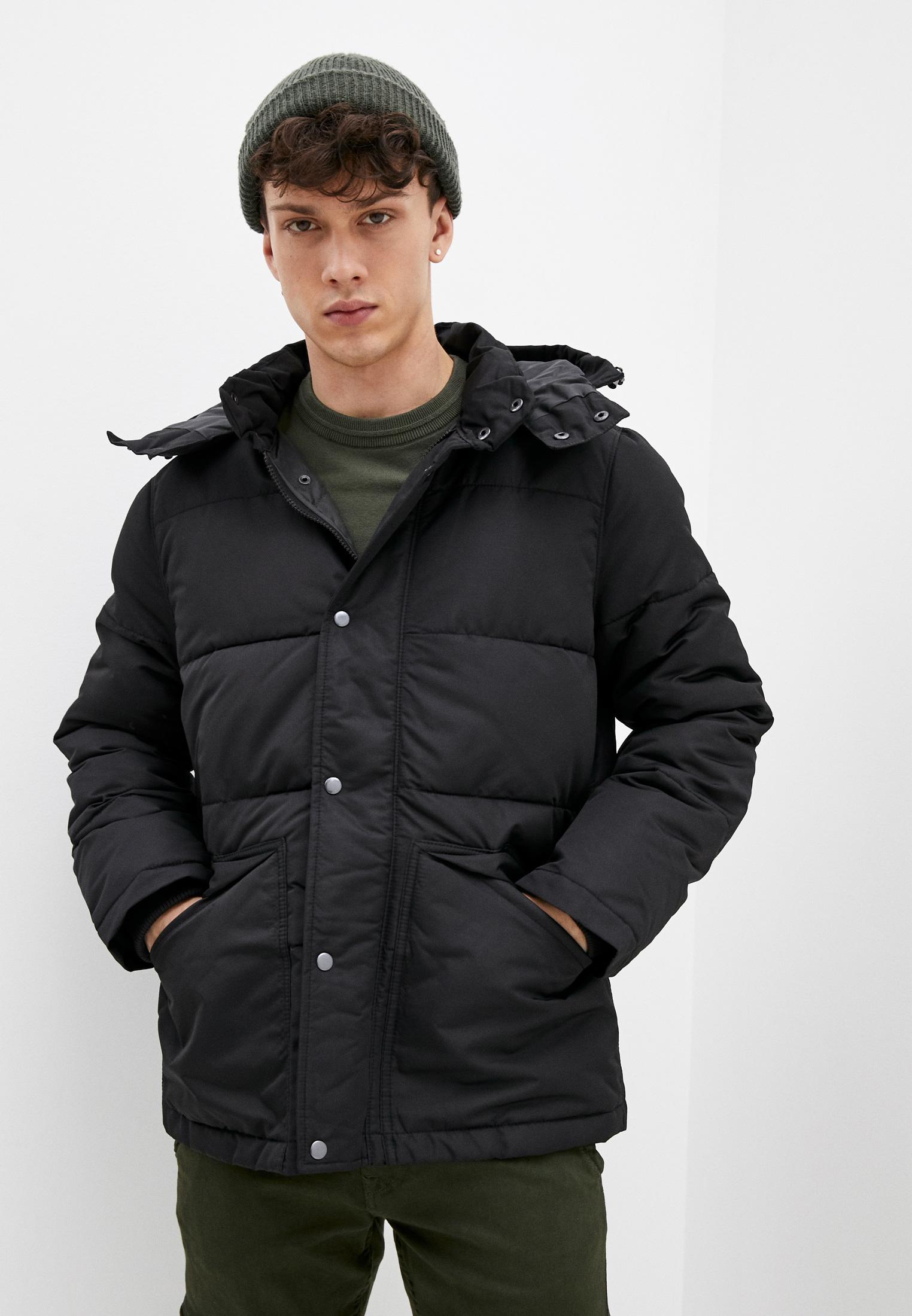 Утепленная куртка Gap 593624