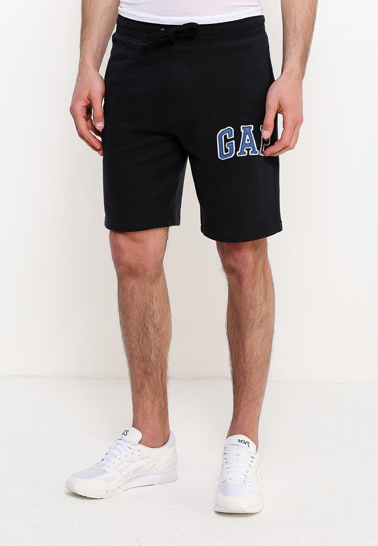 Мужские спортивные шорты Gap (ГЭП) 523661