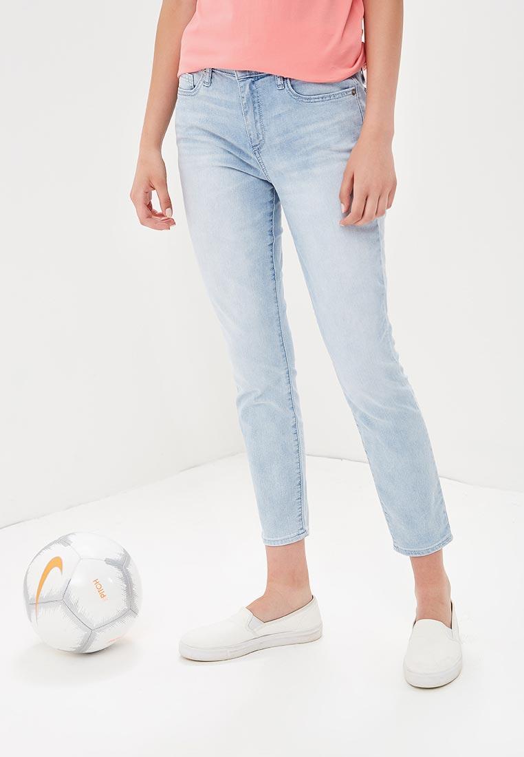 Зауженные джинсы Gap 256491
