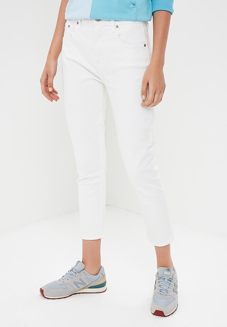 Зауженные джинсы Gap 337038