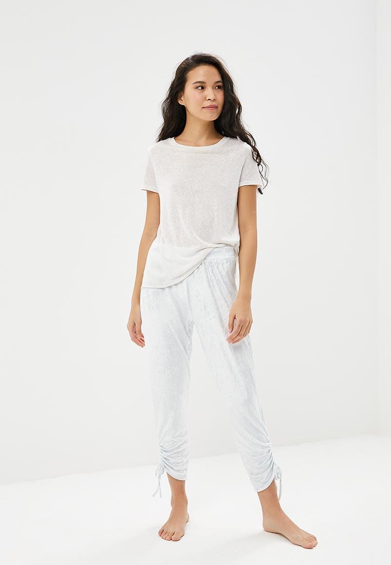 Женские домашние брюки Gap 356147: изображение 2