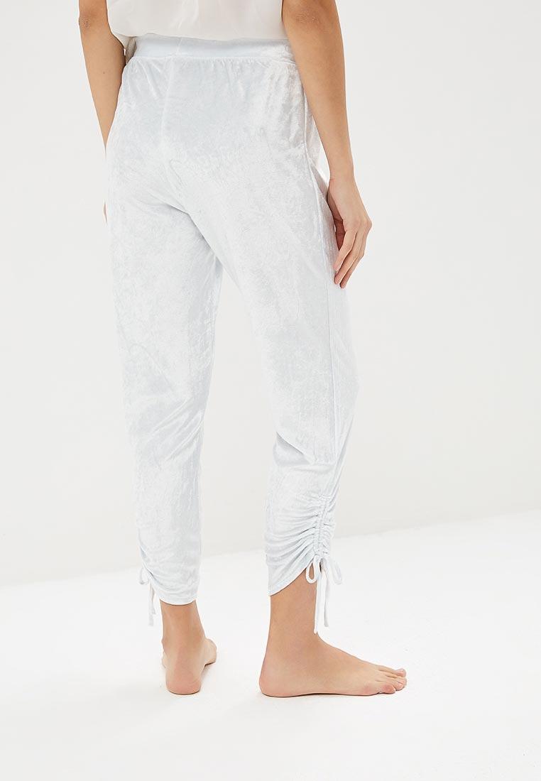 Женские домашние брюки Gap 356147: изображение 3