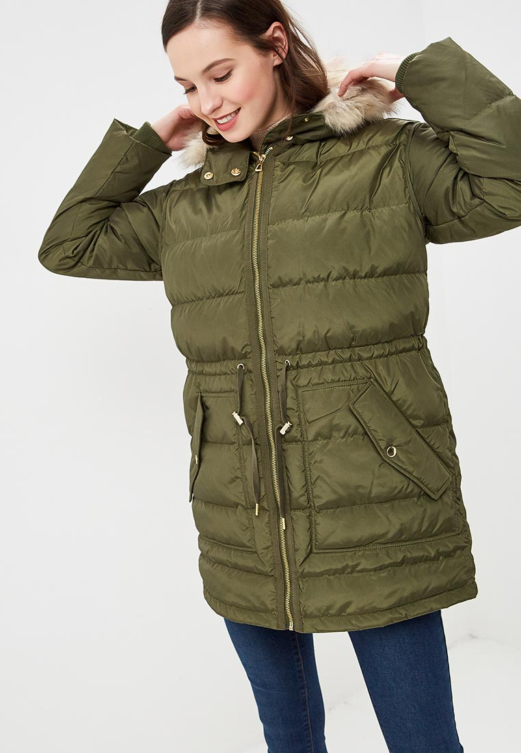 Утепленная куртка Gap 319179