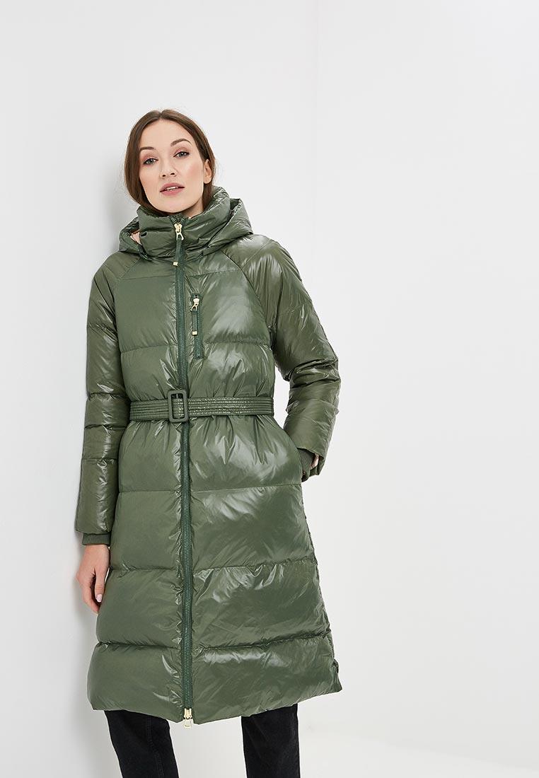 Утепленная куртка Gap 337068