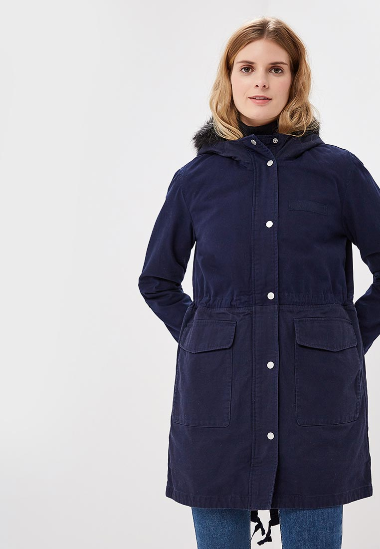 Утепленная куртка Gap 337072