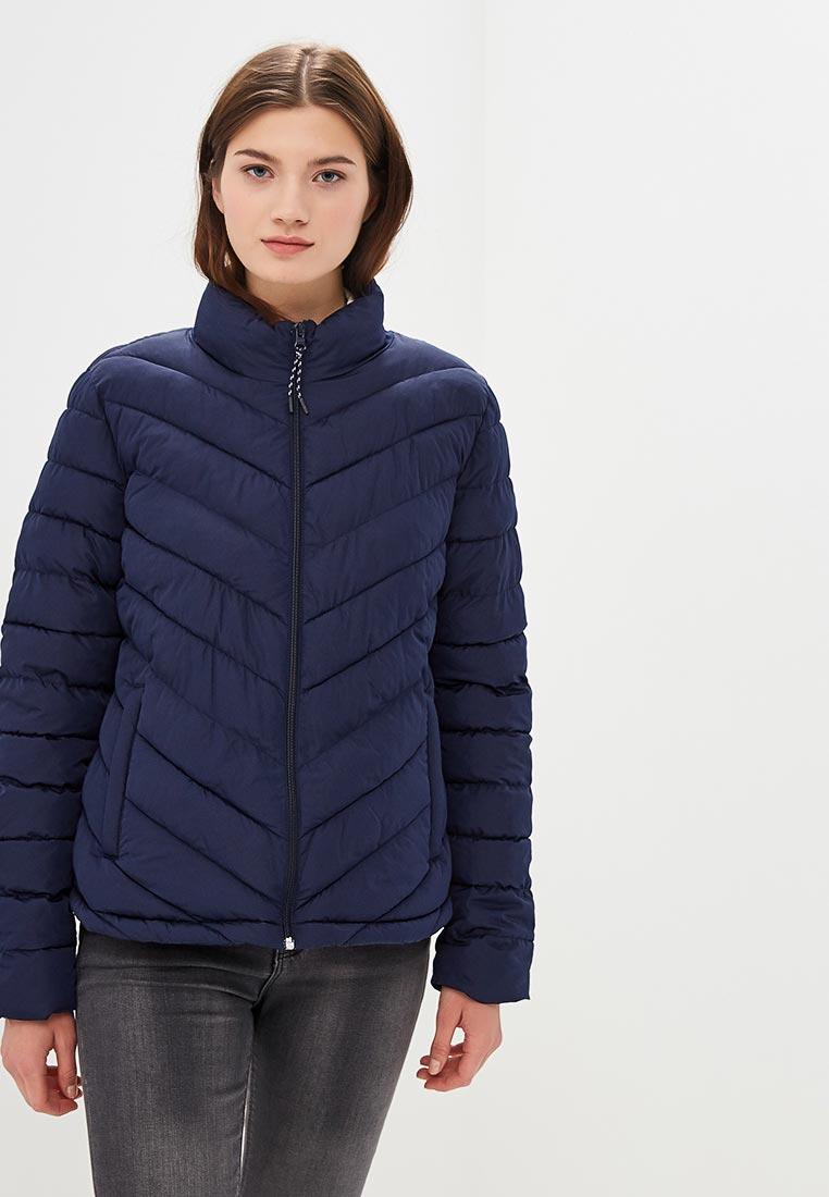 Утепленная куртка Gap 348739