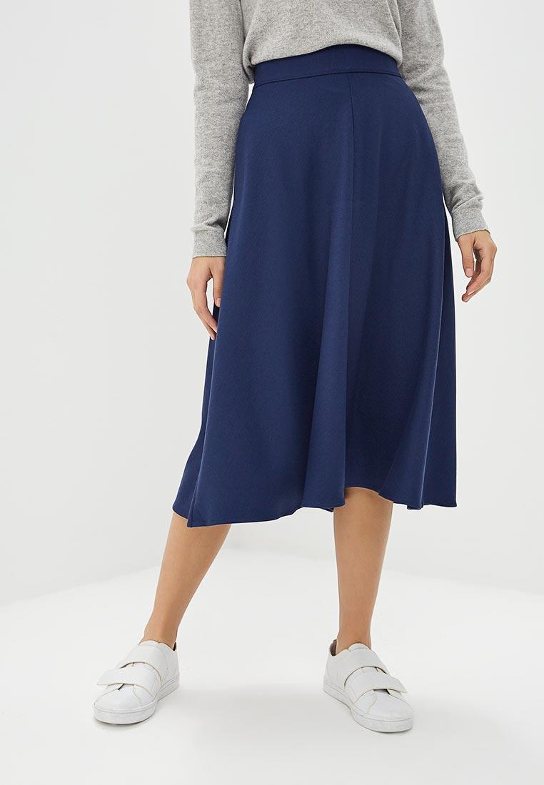 Широкая юбка Gap (ГЭП) 357837