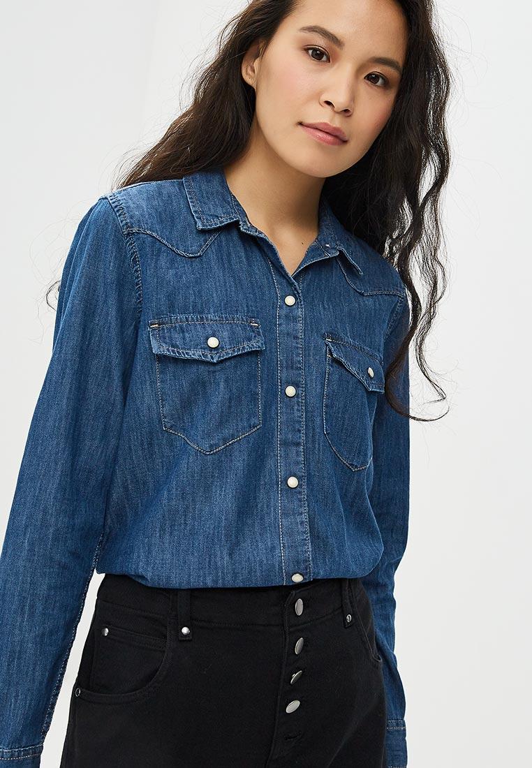 Женские джинсовые рубашки Gap (ГЭП) 375441