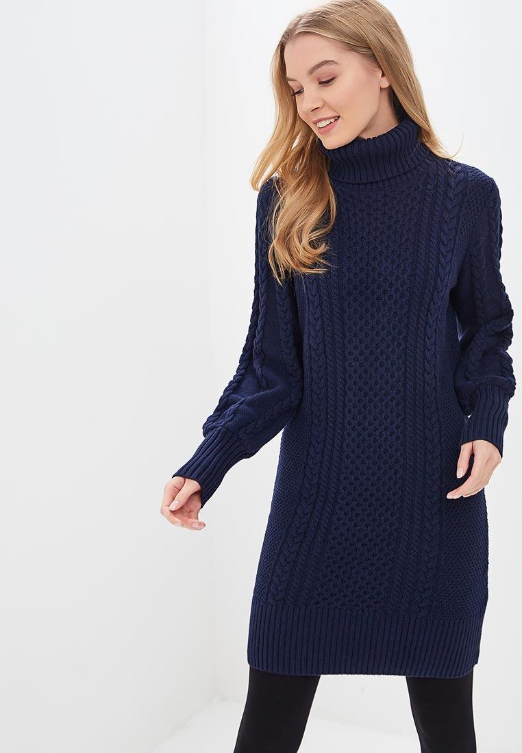 Вязаное платье Gap (ГЭП) 376321