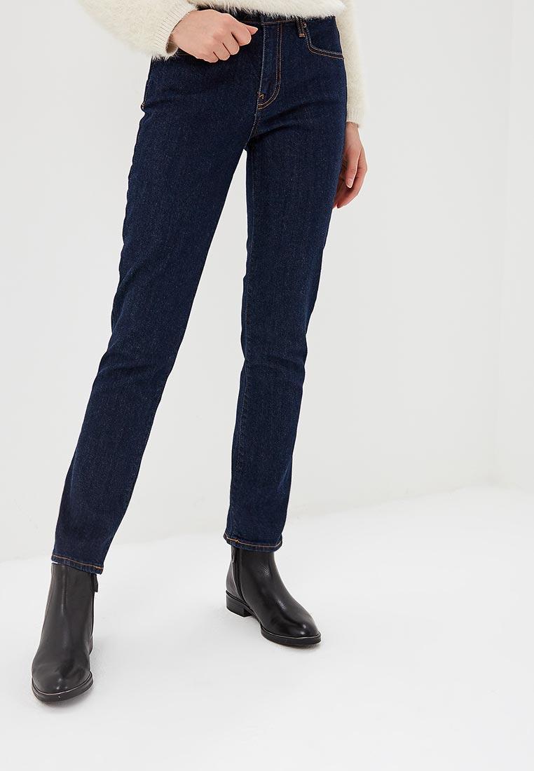 Прямые джинсы Gap 375390