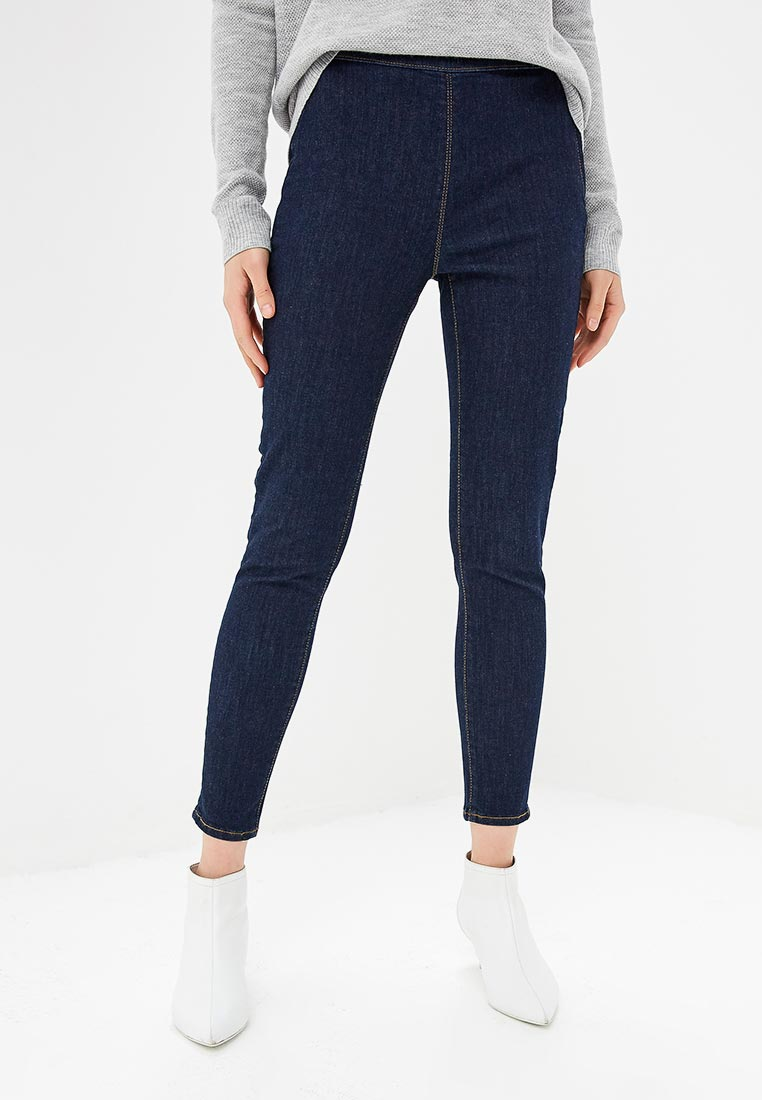 Зауженные джинсы Gap 375405