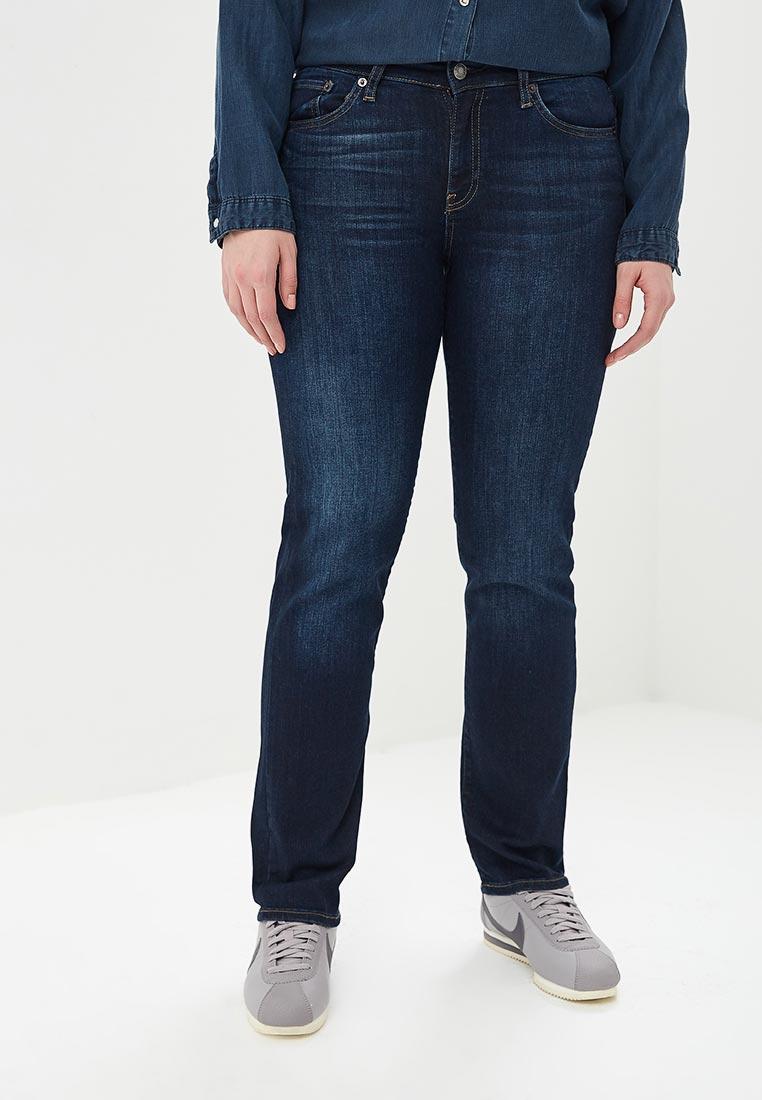 Прямые джинсы Gap 352700