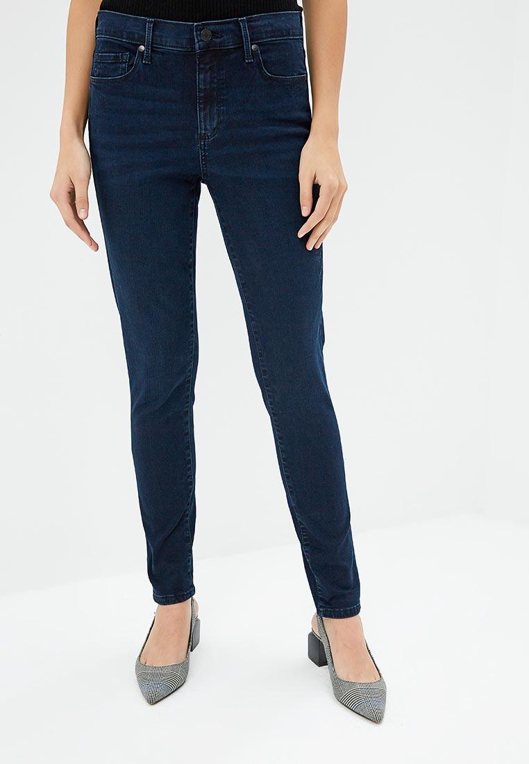 Зауженные джинсы Gap 355839