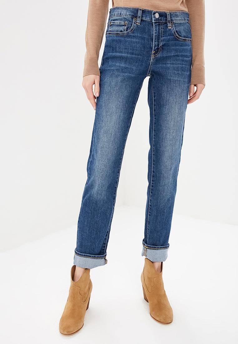 Прямые джинсы Gap 375818