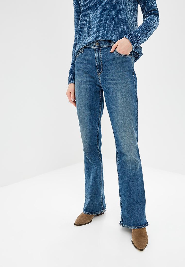 Широкие и расклешенные джинсы Gap 375831