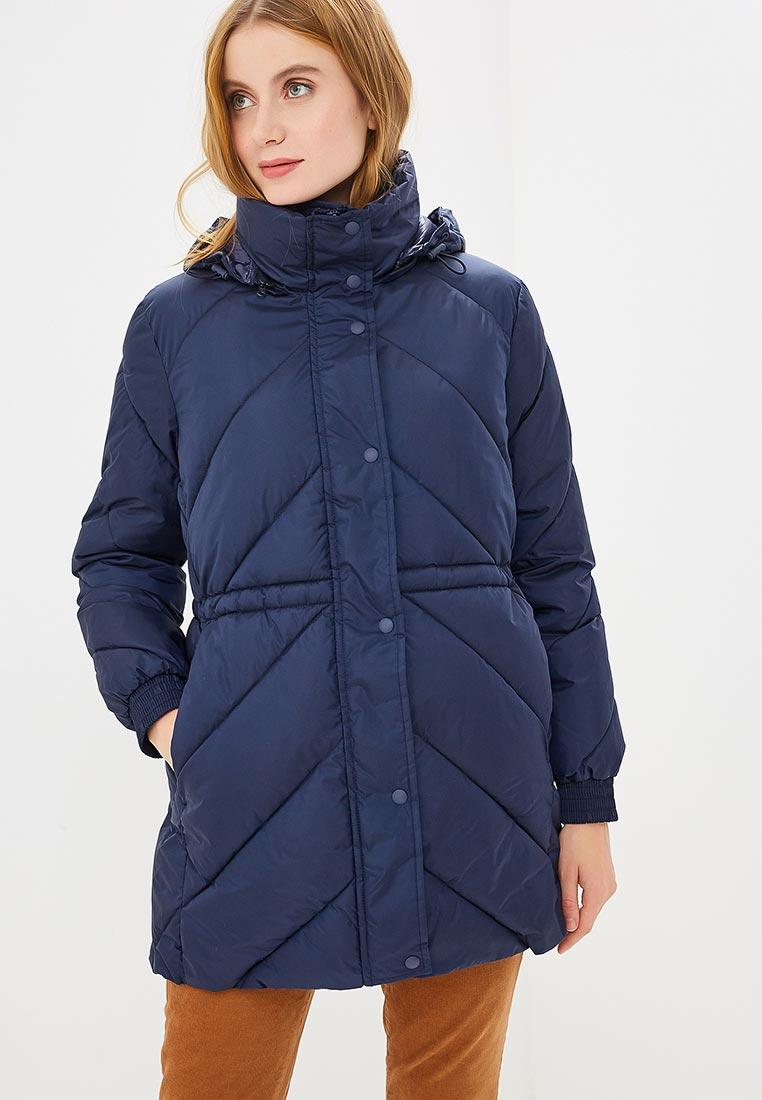Утепленная куртка Gap 388300