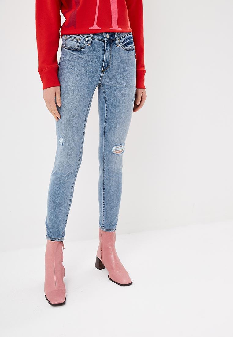 Зауженные джинсы Gap 355882