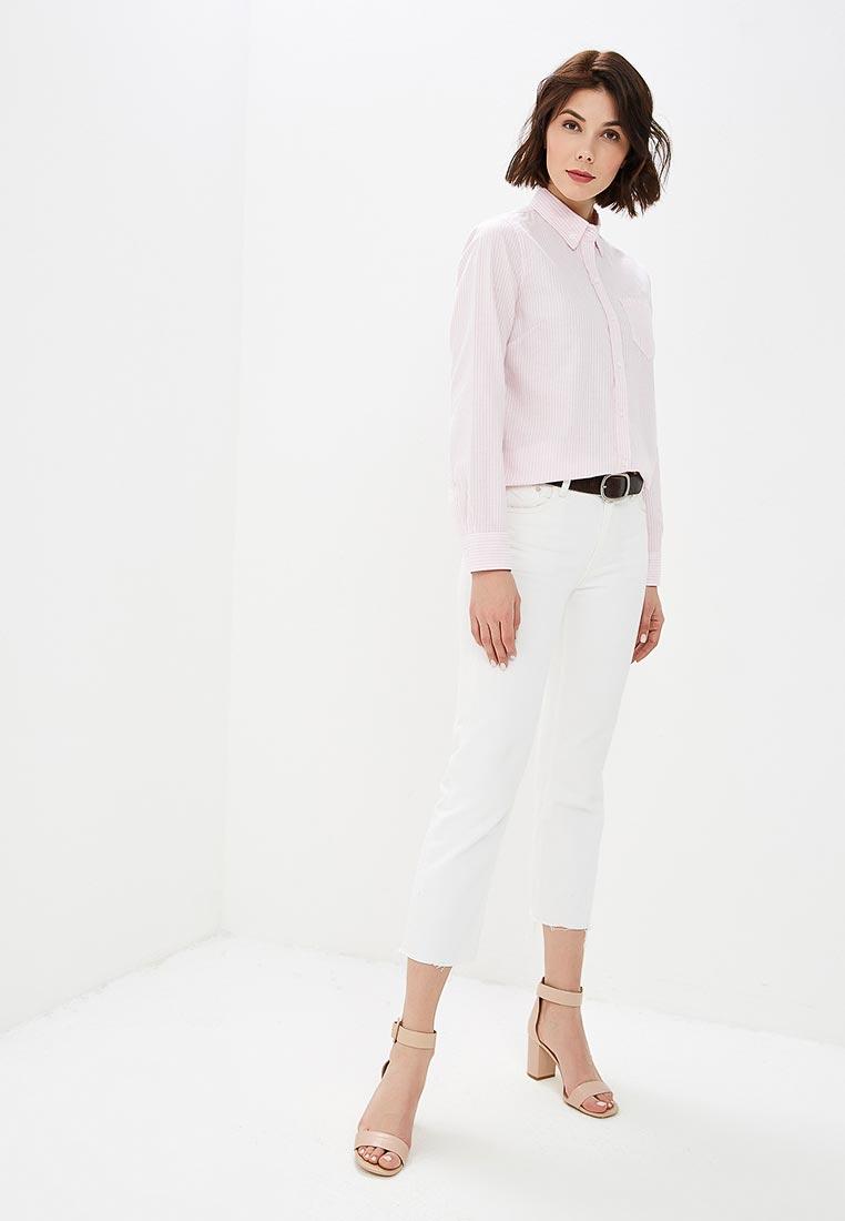 Женские рубашки с длинным рукавом Gap 269247: изображение 2