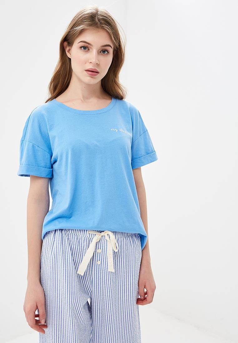 Домашняя футболка Gap 419671