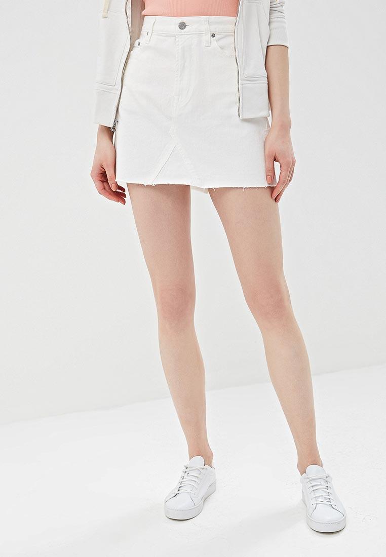Джинсовая юбка Gap 421895