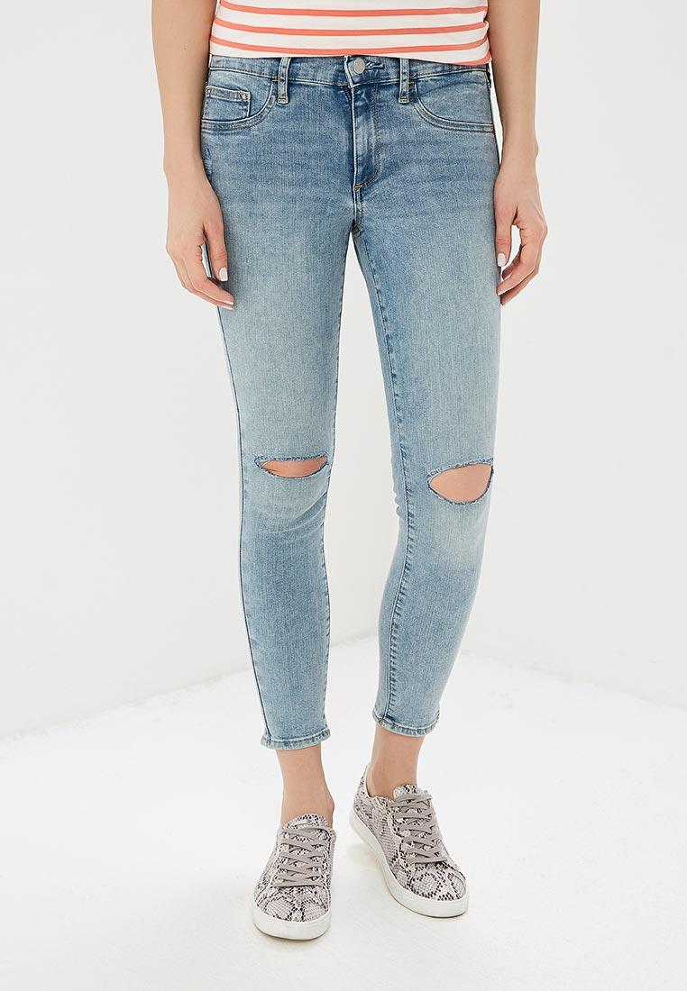 Зауженные джинсы Gap 440626